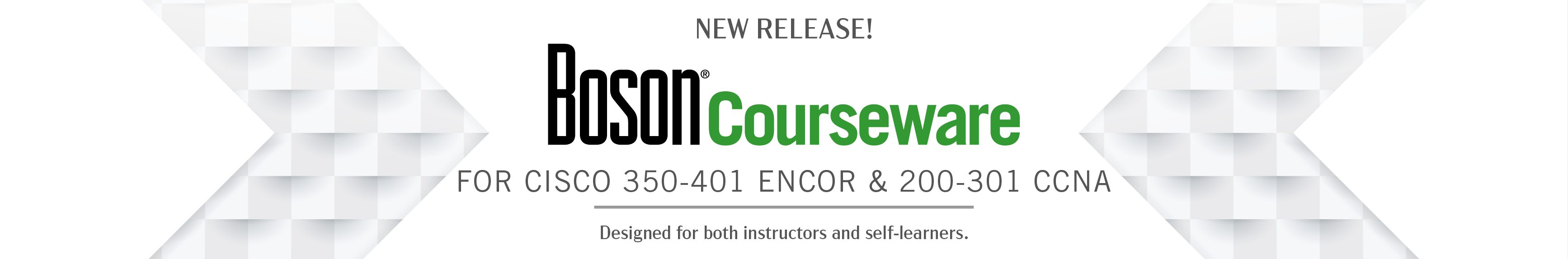 ENCOR Courseware